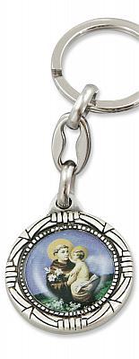 Schlüsselanhänger Hl. Anton