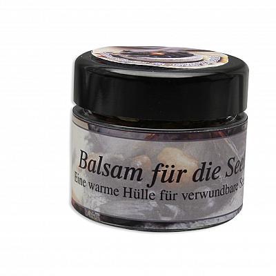 Räuchermischung 'Balsam für die Seele'
