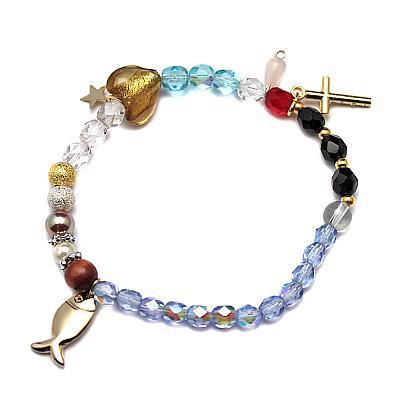 Armband 'Leben Jesu'
