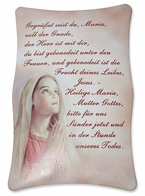 Bild 'Gegrüßet seist du Maria'