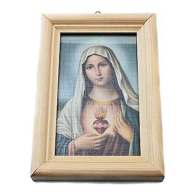 Bild Herz Maria
