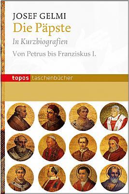 Die Päpste - Sachbuch