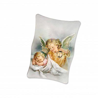 Bild Schutzengel 'Beschütze mich im Schlaf'
