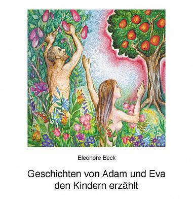 Geschichten von Adam und Eva den Kindern erzählt