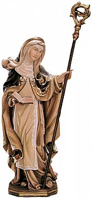 Heilige Beatrix von Silva