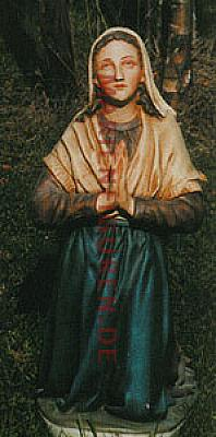 Heilige Bernadette von Lourdes