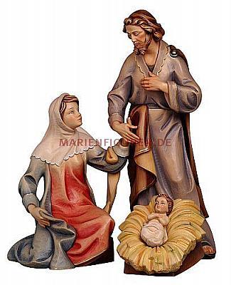 Heilige Familie (Salcher Krippe)