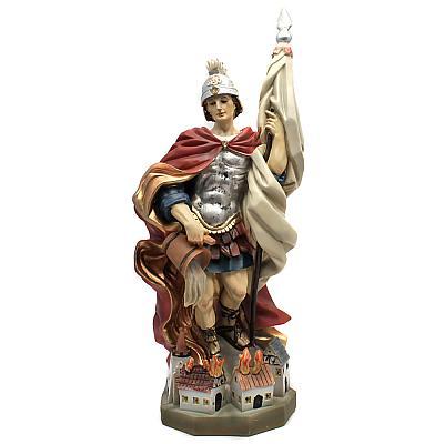 Heiliger Florian III