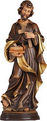 Heiliger Josef, Holz