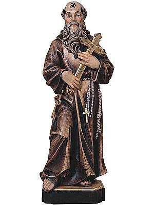 Heiliger Konrad, Holz