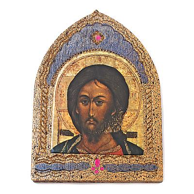 Ikone Jesus 'Pantokrator'