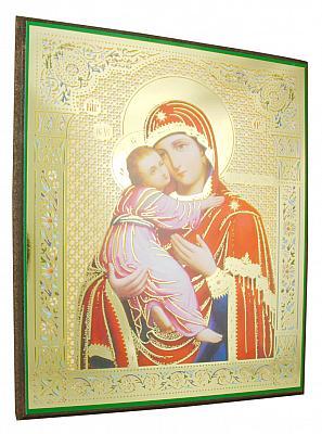 Ikone Maria mit Jesuskind