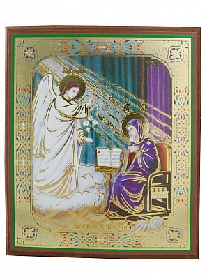 Ikone Maria Verkündigung