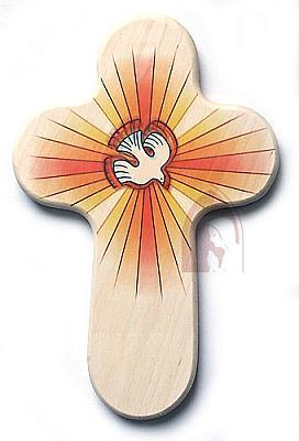 Kreuz 'Heiliger Geist'
