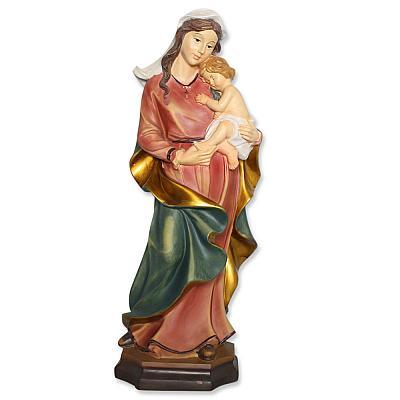 Madonna mit Kind, 40 cm