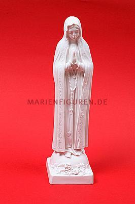 Madonna von Fatima, Alabaster