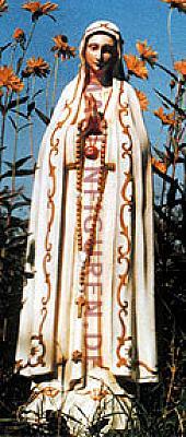 Madonna von Fatima III