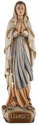Madonna von Lourdes VII