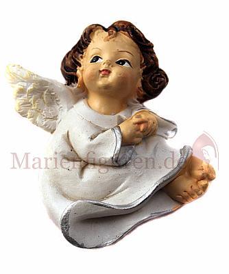 Magnetplakette Engel 'betend' (Betend)