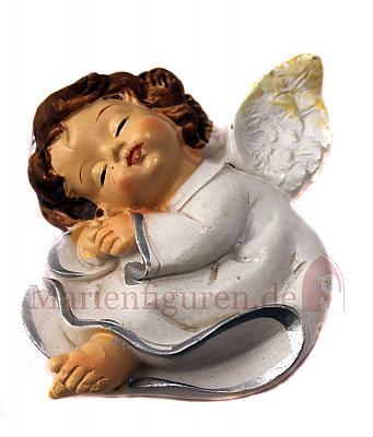 Magnetplakette Engel 'schlafend' (Schlafend)
