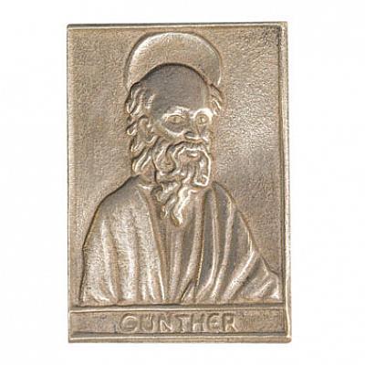 Namenspatron Günther