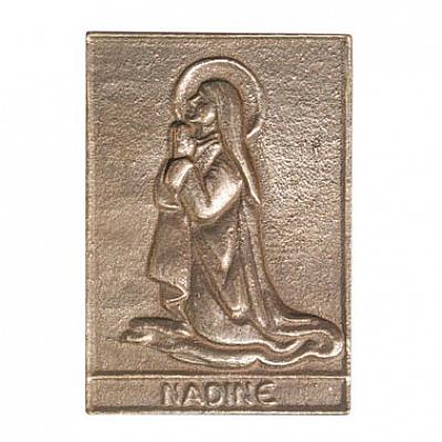 Namenspatron Nadine