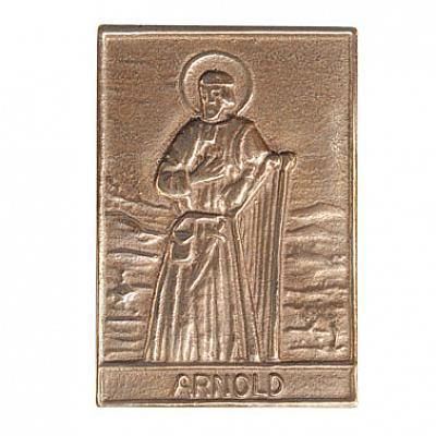 Namenspatron Arnold