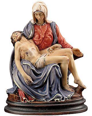 Pieta von Michelangelo