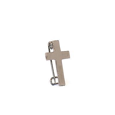 Priesterkreuz Metall