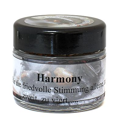 Räuchermischung 'Harmony'