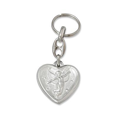Schlüsselanhänger Amor