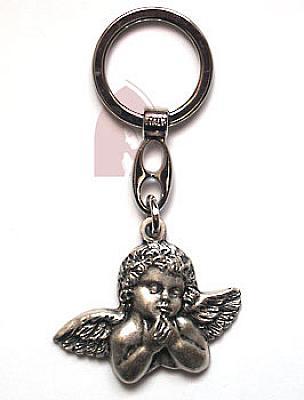 Schlüsselring, Engel