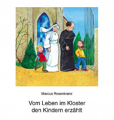 Vom Leben im Kloster den Kindern erzählt