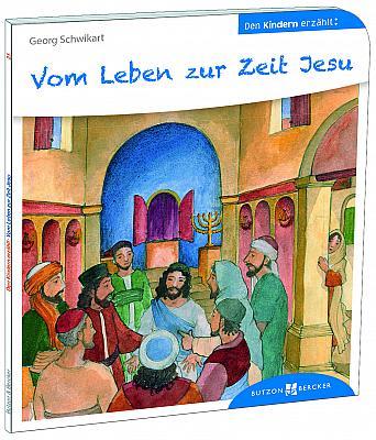 Leben Jesu
