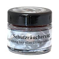 Weihrauch & Räucherstäbchen